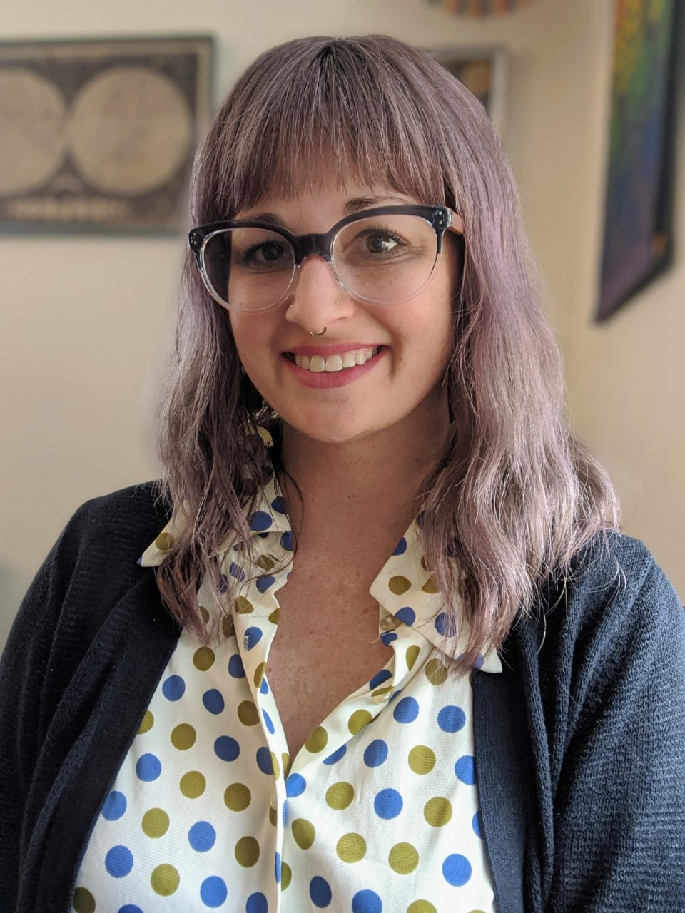 Dana C. Avey, Marriage and Family Therapist